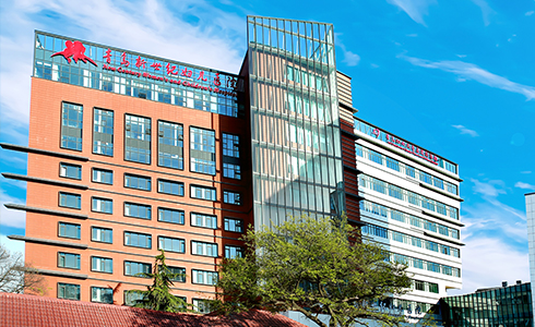 医院简介 - _青岛新世纪妇儿医院|青岛妇女儿童医院部